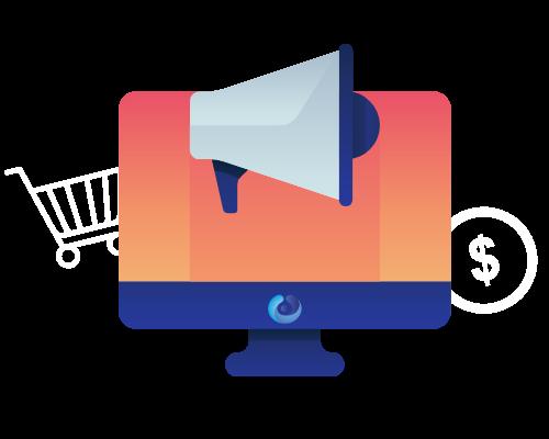 Thumb marketing digital start